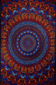Shoptiques Product: Life Origin Tapestry