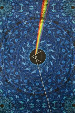 Shoptiques Product: Pink Floyd Tapestry