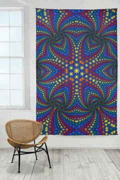 Shoptiques Product: Sun Twisted Tapestry