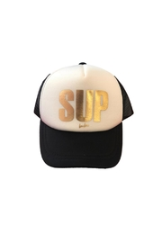 Bubu Sup Kids Hat - Product Mini Image