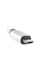 Kikkerland Super Cable Sliver - Product Mini Image