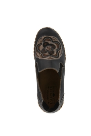L'Artiste Super Grip Slip-On - Side cropped