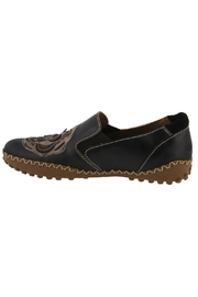 L'Artiste Super Grip Slip-On - Front cropped