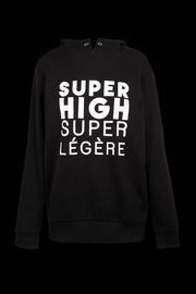 BAM Super Le?ge?re Hoodie - Side cropped