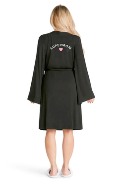 LA Trading Co. Super-Mom lightweight robe - Product List Image