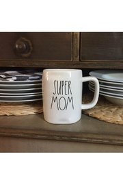 Rae Dunn Super Mom Mug - Product Mini Image