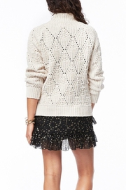 Lost + Wander Super Nova Sweater - Side cropped