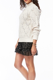 Lost + Wander Super Nova Sweater - Front full body