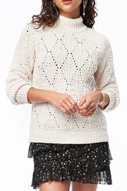 Lost + Wander Super Nova Sweater - Front cropped
