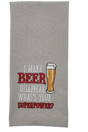 Park Designs Super Power Dish Towel - Product Mini Image