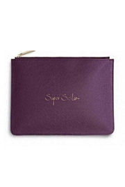 Katie Loxton Super Sister - The Perfect Pouch - Product Mini Image