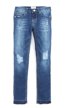 Shoptiques Product: Super Skinny Jeans