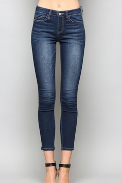 Vervet Super Soft Denim - Product List Image