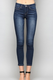 Vervet Super Soft Denim - Product Mini Image