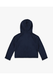 Splendid Super Soft French Terry Hoodie - Front full body