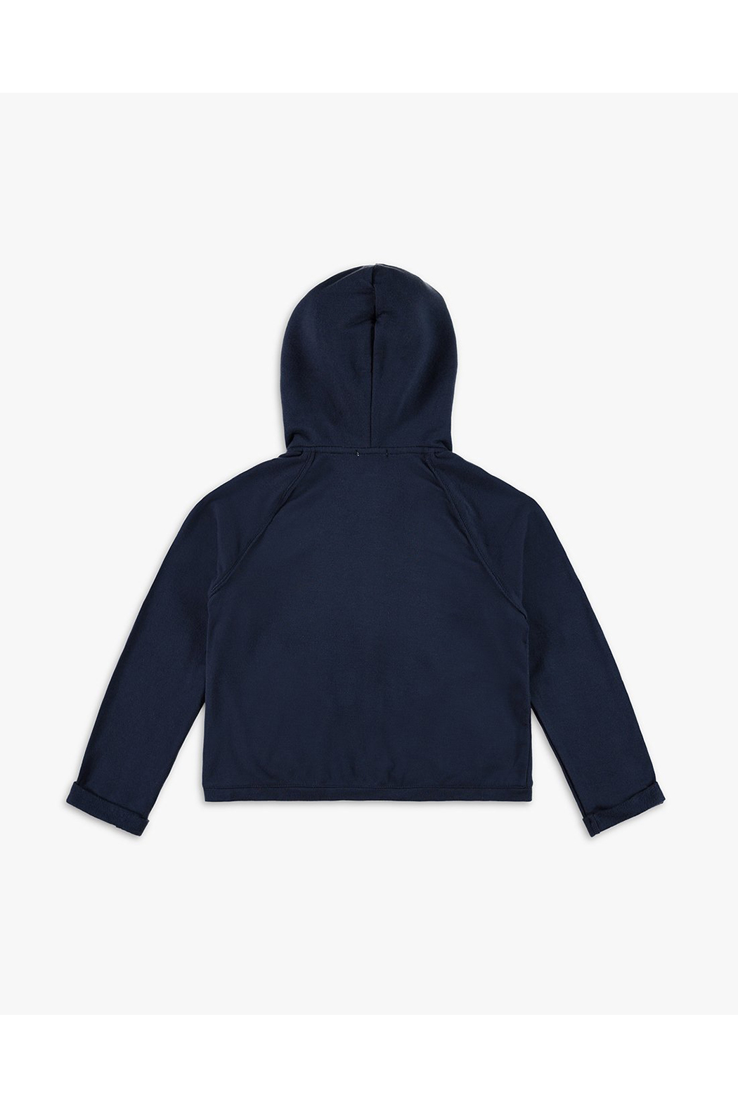 Splendid Super Soft French Terry Hoodie - Front Full Image