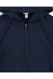 Splendid Super Soft French Terry Hoodie - Side cropped