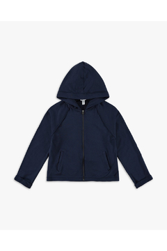 Shoptiques Product: Super Soft French Terry Hoodie