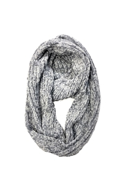 Wona Trading Super-Soft Infinity Scarf - Front cropped