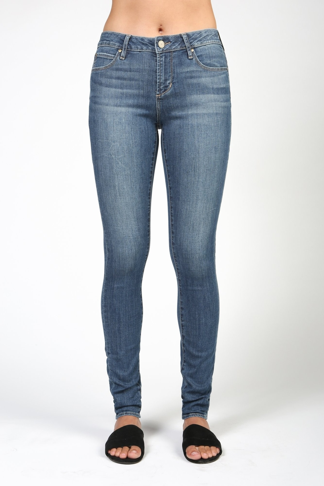 Articles of Society Super Soft Skinny Jean - Main Image