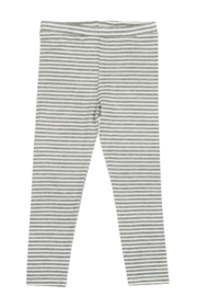 Mimi and Maggie Super Soft Stripe Leggings - Product Mini Image