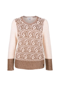 Dame Blanche Anvers Super Soft Sweater - Product List Image
