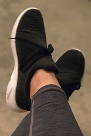 Charlie Paige  Super Sonic Sneakers - Front cropped