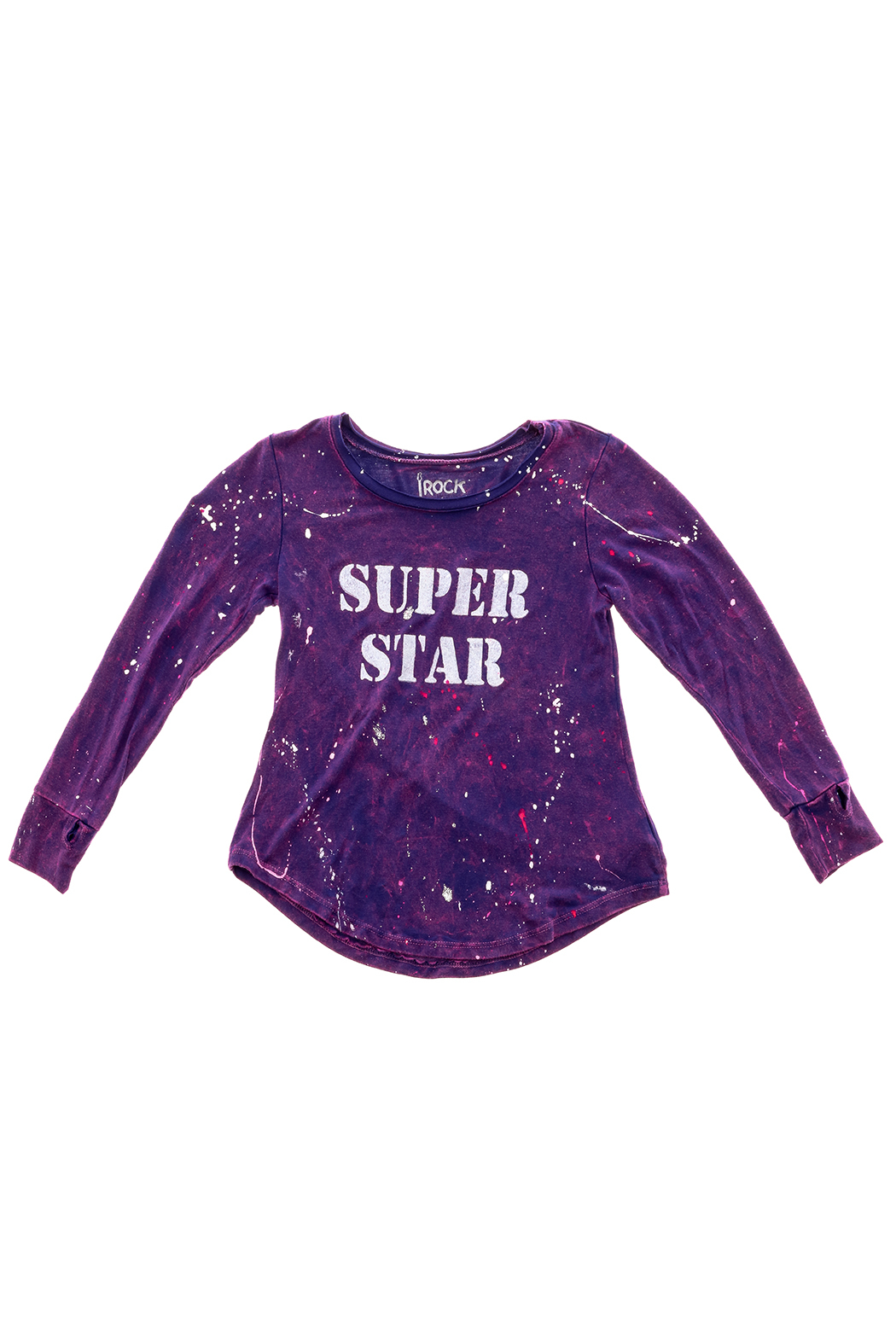 Rock Candy Super Star Shirt - Main Image