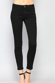 Vervet Super Stretch Denim - Product Mini Image