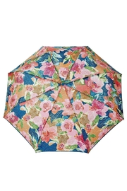 Vera Bradley Superbloom Automatic Umbrella - Product Mini Image