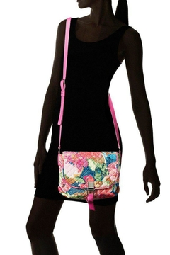 Vera Bradley Superbloom Carson Crossbody - Alternate List Image