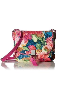 Vera Bradley Superbloom Carson Crossbody - Product List Image