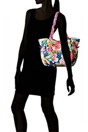 Vera Bradley Superbloom Glenna Satchel - Other