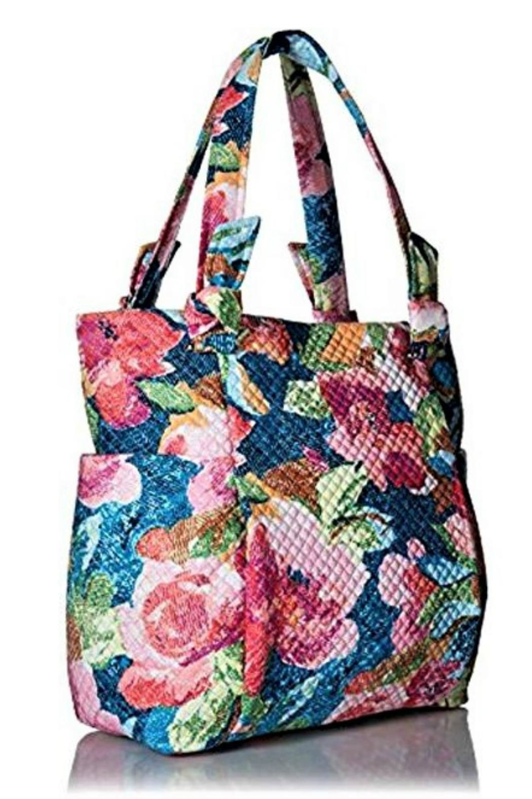 Vera Bradley Superbloom Hadley Tote from Kentucky by Mimi s Gift ... e66a07780d