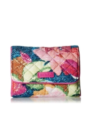 Vera Bradley Superbloom Riley Wallet - Product Mini Image