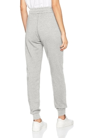 Superdry Athletic League Cuff Joggers - Front full body