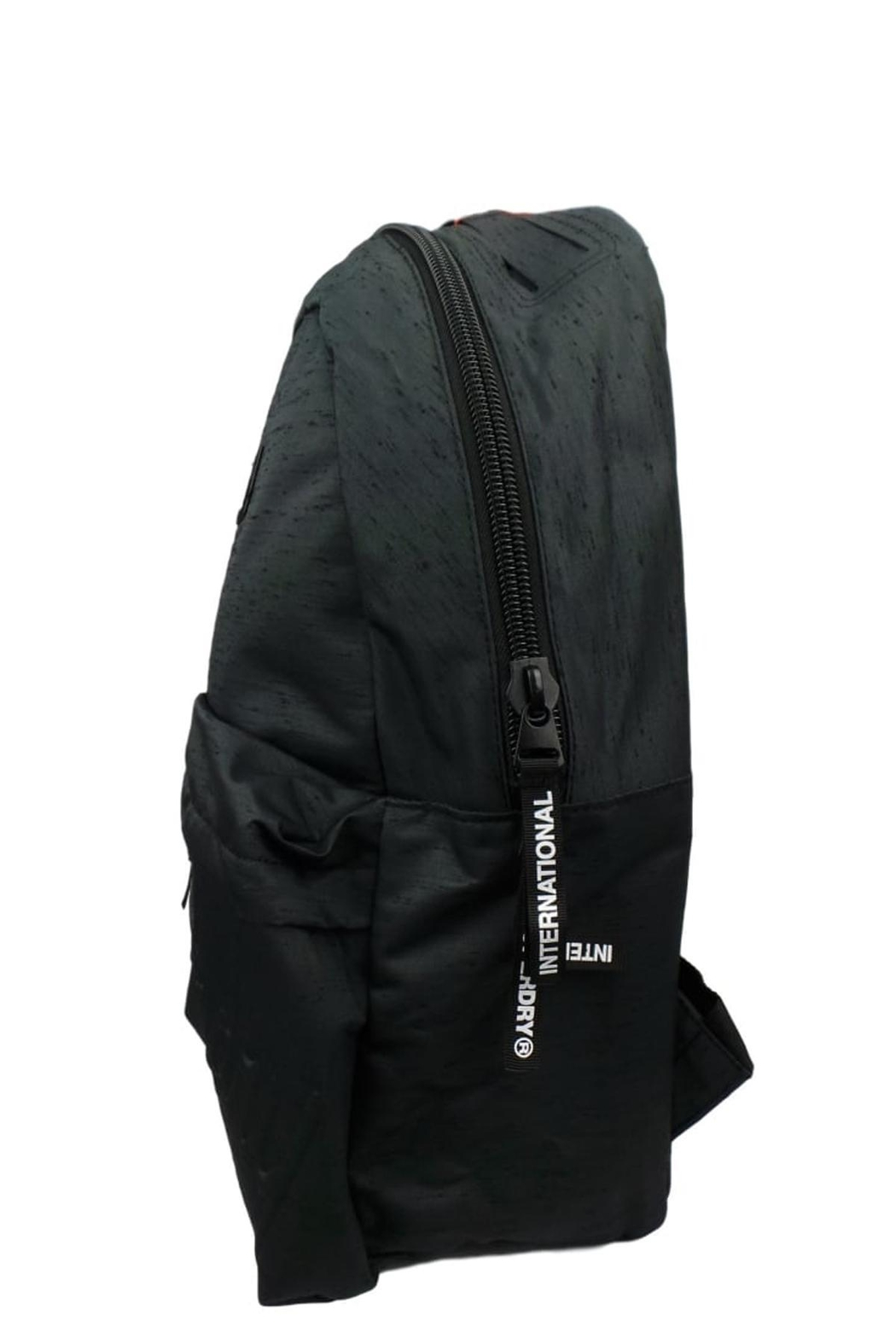 Superdry Embossed Kayem Montana Backpack - Front Full Image