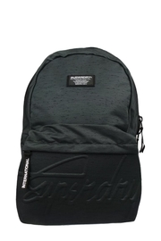 Superdry Embossed Kayem Montana Backpack - Product Mini Image