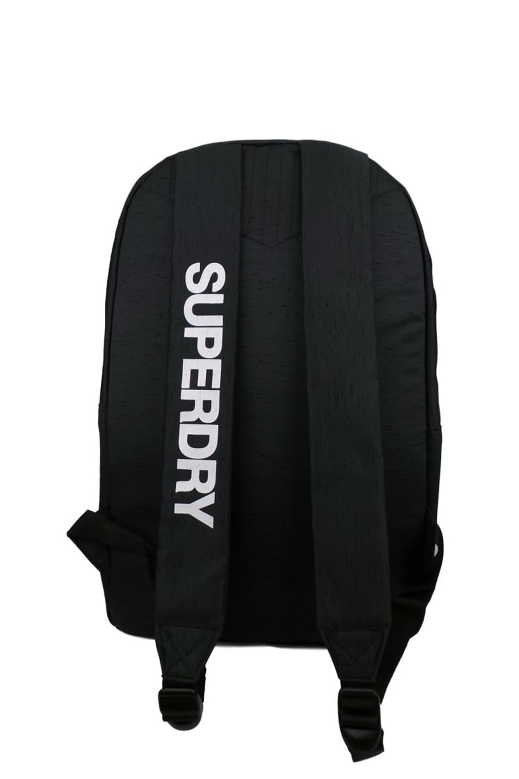 Superdry Embossed Kayem Montana Backpack - Side Cropped Image
