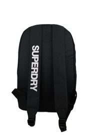 Superdry Embossed Kayem Montana Backpack - Side cropped