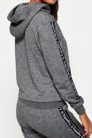 Superdry Fashion Fitness Crop Hood - Side cropped