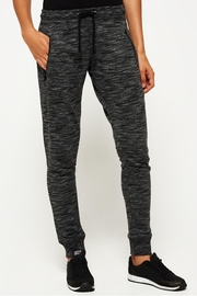 Superdry Fashion Lurex Joggers - Product Mini Image