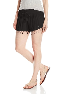 Shoptiques Product: Pop Trim Shorts