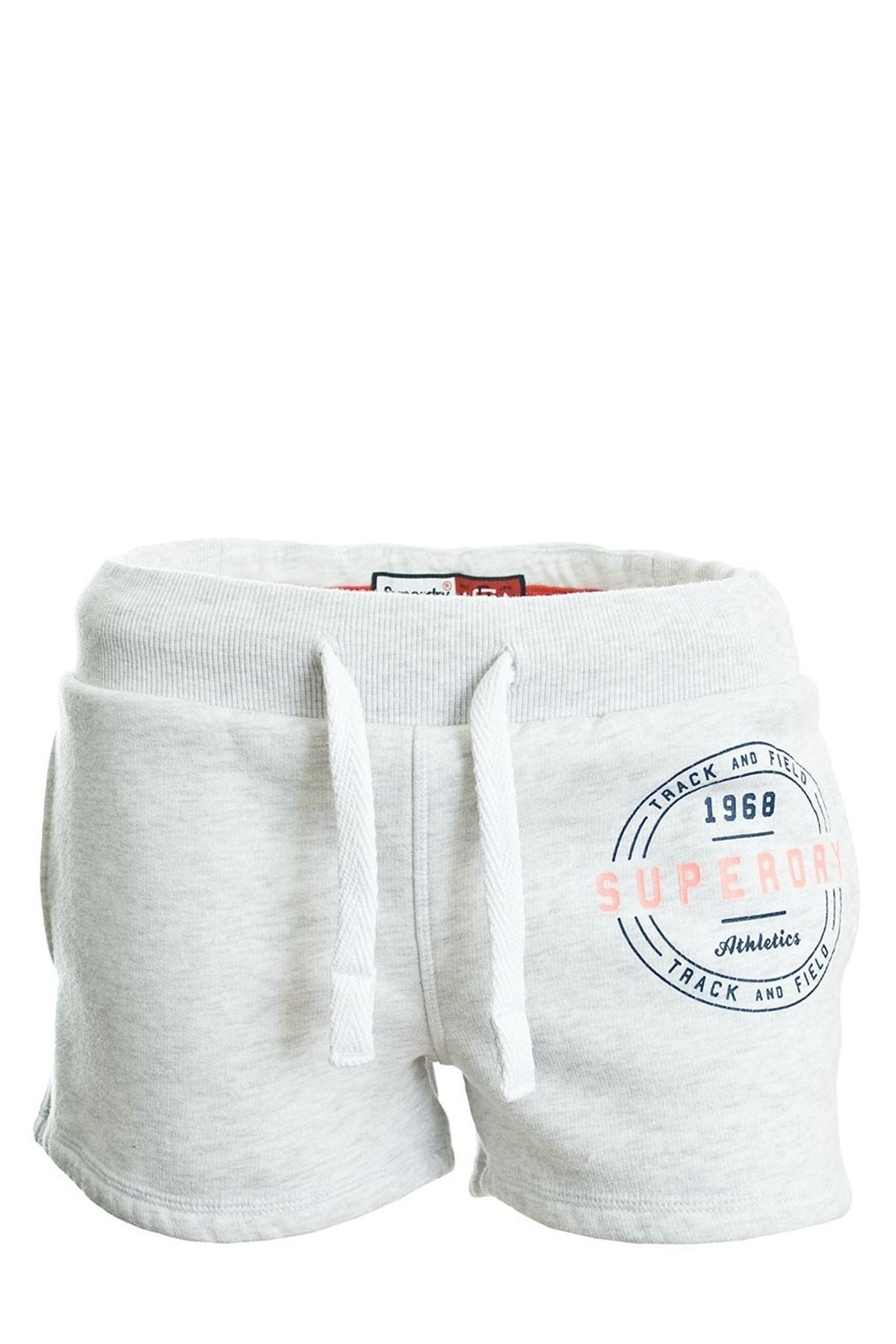 Superdry Track & Field Shorts - Main Image