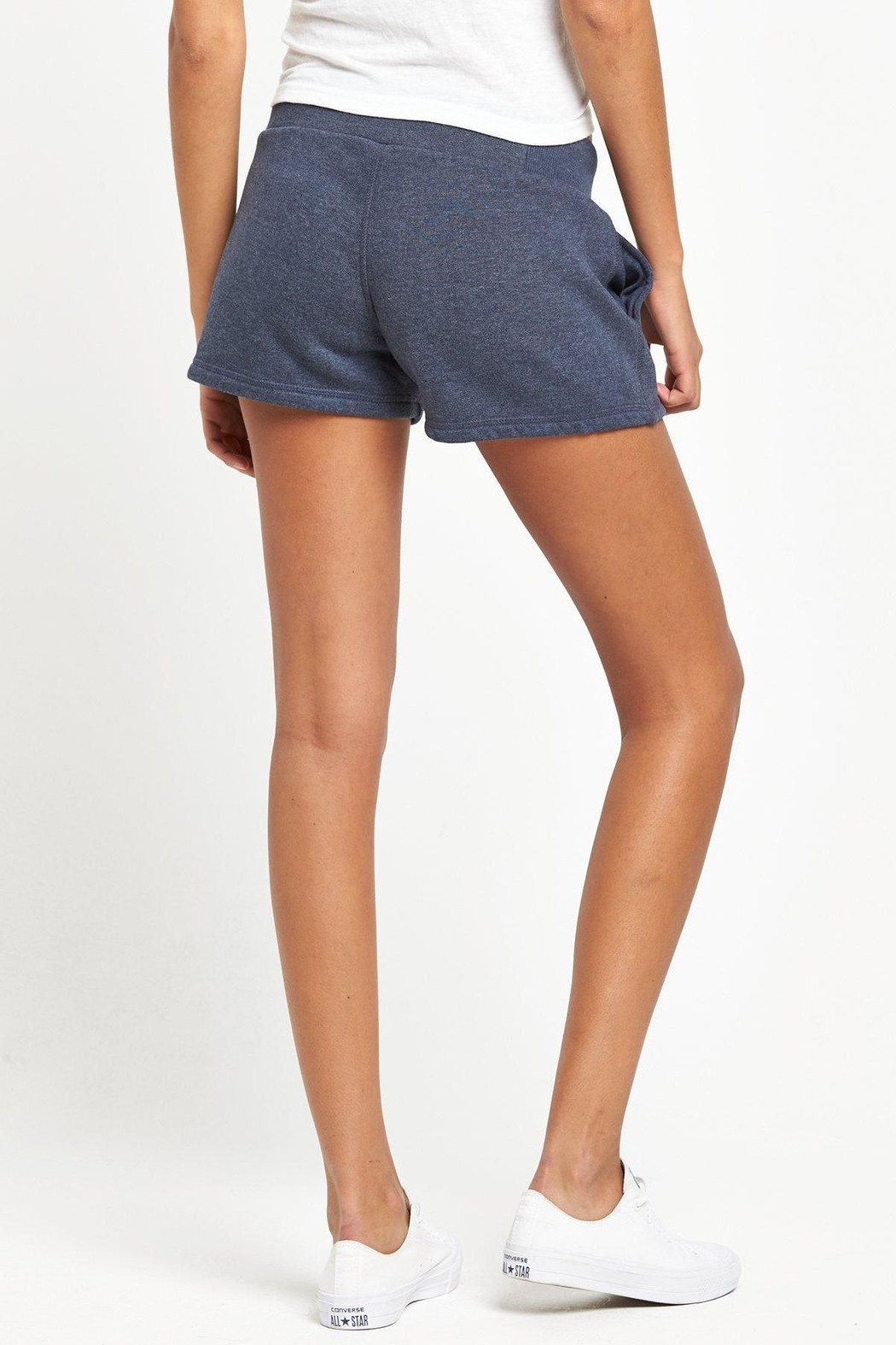 Superdry Track & Field Shorts - Front Full Image