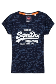 Superdry Vintage Logo Tee - Product Mini Image