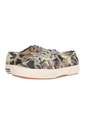 Superga Camouflage Sneakers - Other