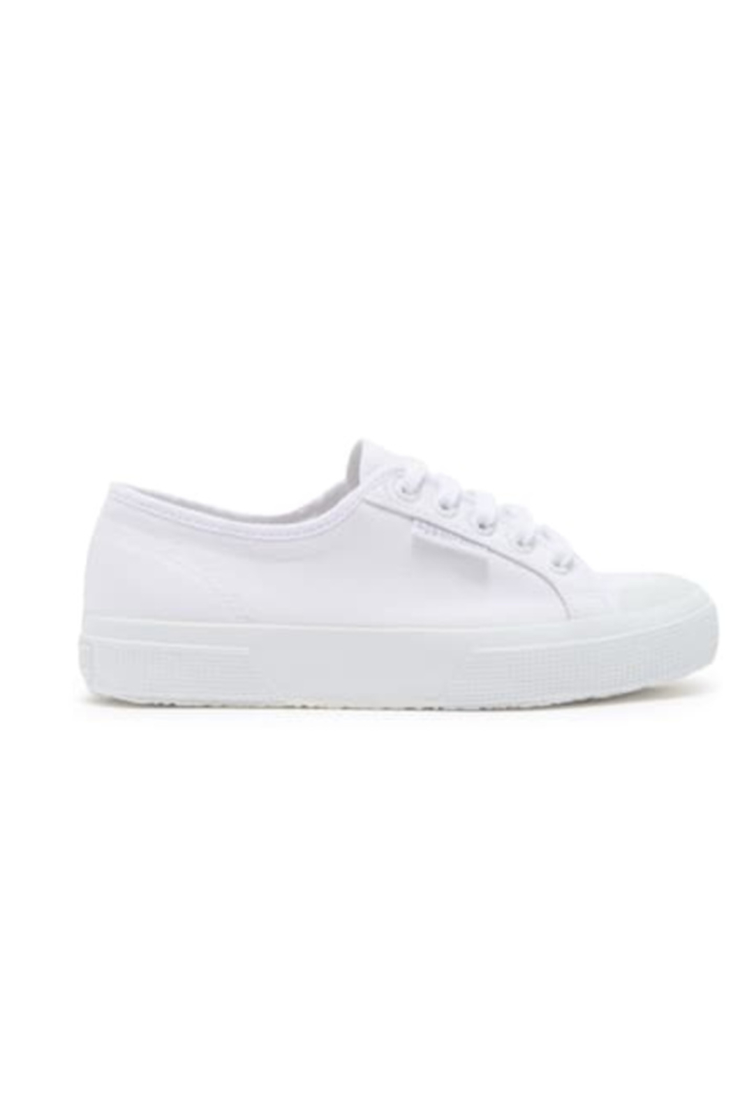 Superga Cotu Classic Sneaker - Front Cropped Image