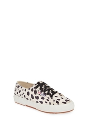 Superga Fanvelvetw Dalmation - Product Mini Image