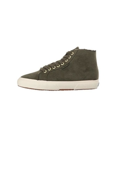 Shoptiques Product: Sherling Sneaker